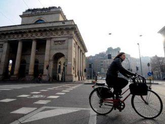 Milano, migliora la qualità dell'aria: livelli Pm10 sotto soglia critica