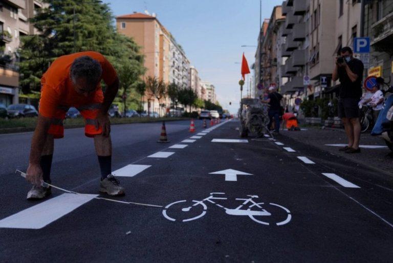 Mobilità a Milano: ecco la rivoluzione dei trasporti