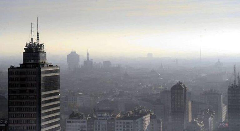 Milano, traffico in crescita del 40%