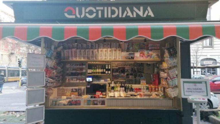 Milano Quotidiana