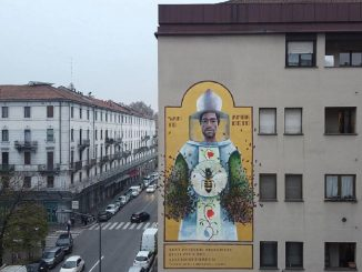 murales sant'ambrogio