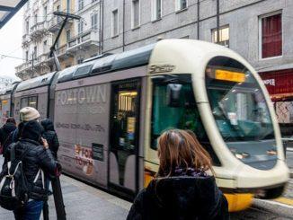 Tranviere sequestra passeggeri sul suo mezzo, fermato dai Carabinieri