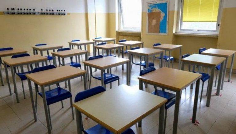 rientro a scuola lombardia