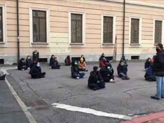 occupazione liceo manzoni milano