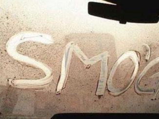 morti smog milano