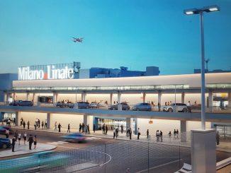 aeroporto covid free milano