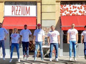 pizzeria pizzium milano