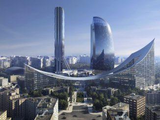 nuovi progetti city life