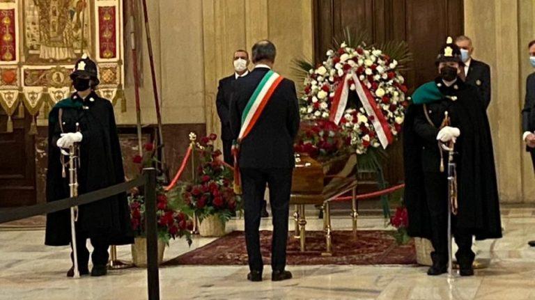 formentini funerali