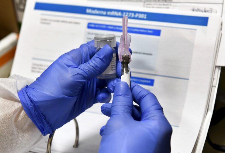 Niguarda, vaccinato l'89% del personale