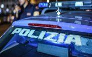 cittadino 36enne picchia poliziotto dopo che quest'ultimo gli ha chiesto di mettersi la mascherina