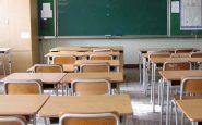 Temperature glaciali in classe: chiusa la scuola di Via Massaua
