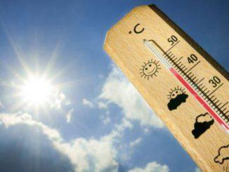 clima milano 2020