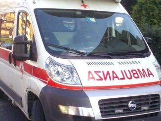 Incidente lungo viale Brianza, coinvolti un autobus e diversi veicoli