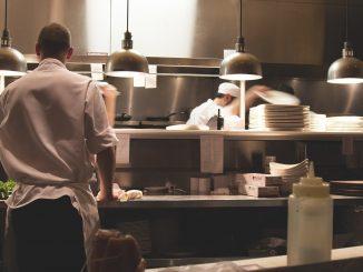 chef ristoranti a milano