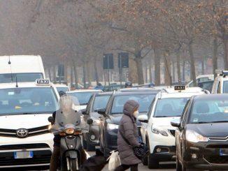 Milano qualità aria