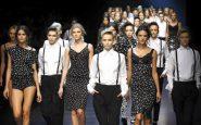 woman fashion week milano