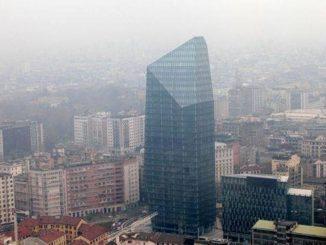 aria milano inquinamento