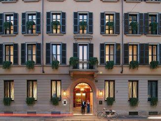 migliori hotel milano