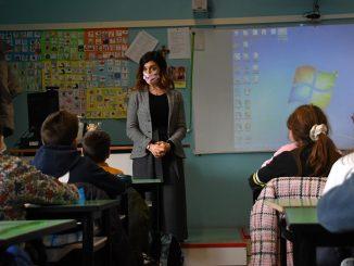 contagi covid scuole milano