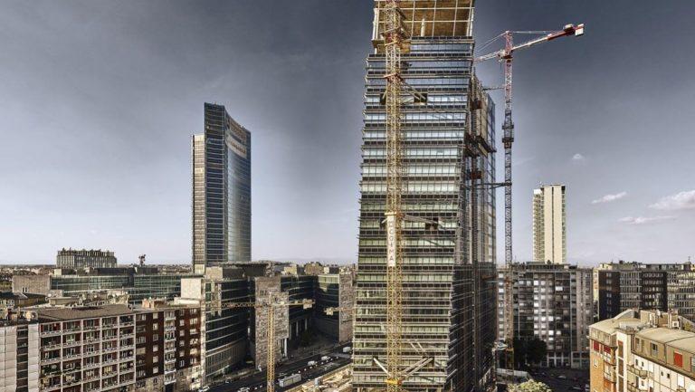 milano grattacieli futuri