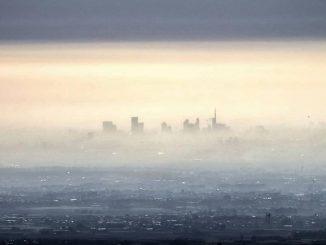 blocco anti smog milano