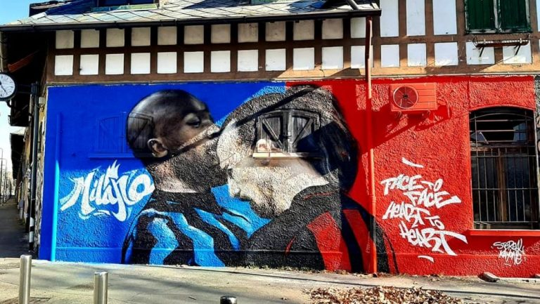murales san siro