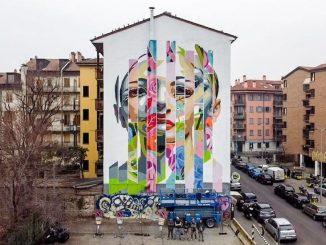 orticanoodles murales milano