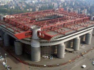 nuovo stadio milan inter