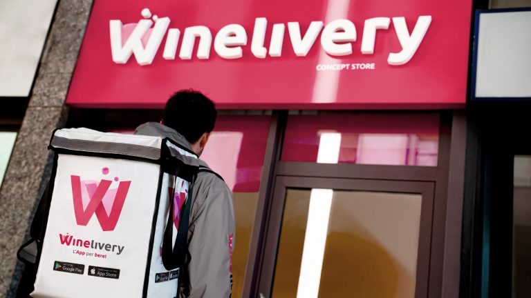winelivery fatturato