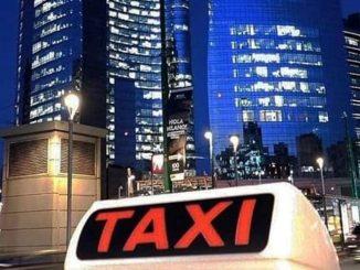 bonus taxi milano 2021