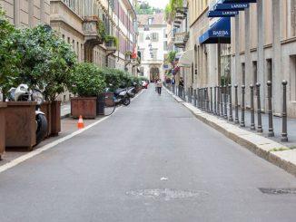 Affitti a Milano, calano i costi: periferia in controtendenza