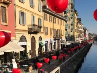 ristoranti milano san valentino