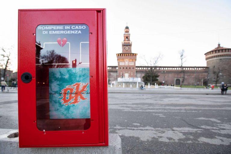 Caccia al tesoro a Milano per il nuovo album di Gazzelle