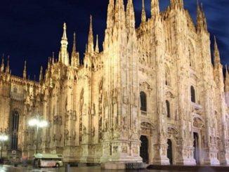 Il Duomo di Milano riapre le visite al pubblico dall'11 febbraio