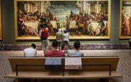 Musei e mostre aperte da martedì a Milano: si riparte dall'arte