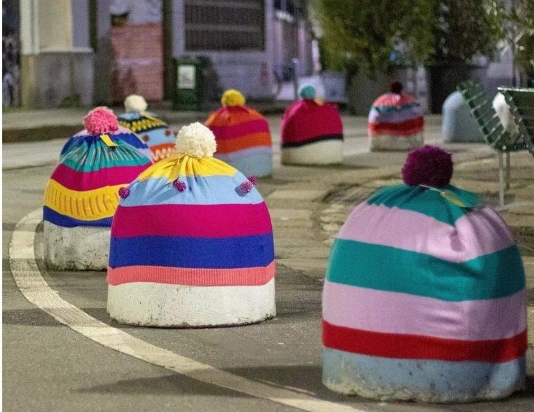 cappelli porta genova