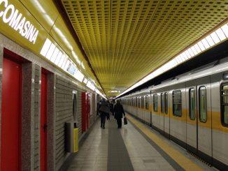 controlli metro