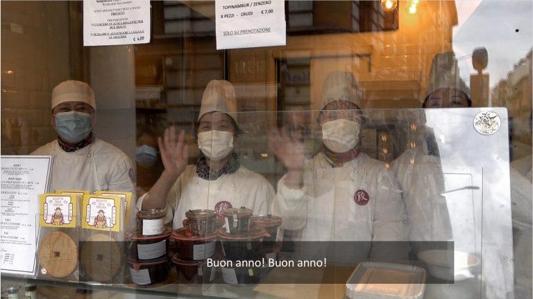 Milano, Chinatown