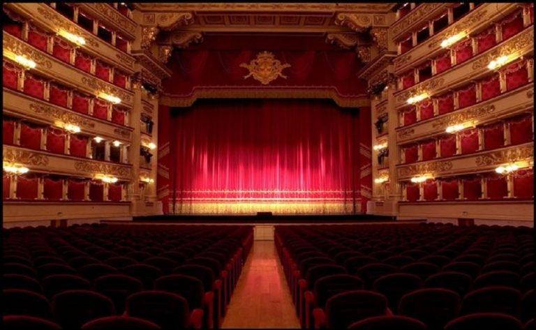 teatri chiusi pandemia