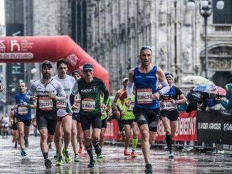milano marathon 2021