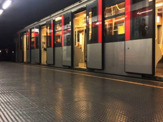 metro milano nomi