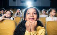 cinema bambini milano