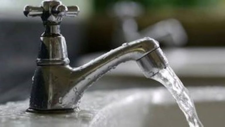 consumo acqua milano