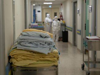 focolaio istituto tumori milano