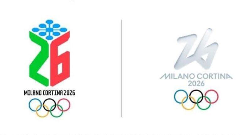 votare logo olimpiadi milano