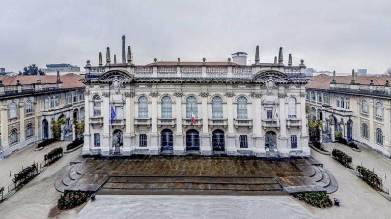 migliori università politecnico milano