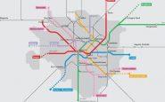 metropolitana milano linea rosa