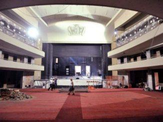 restauro teatro lirico milano