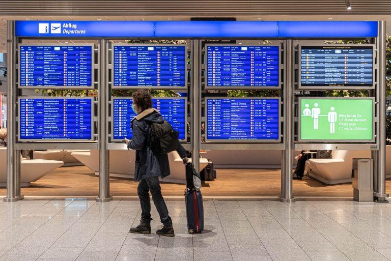 bilancio aeroporti